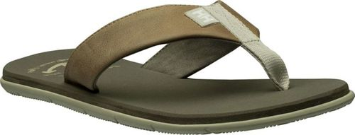 Helly Hansen Japonki męskie Seasand Leather Sandal jasnobrązowe r. 41 (11495-723)