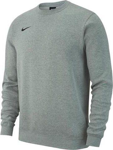 Nike Bluza męska Crew Flc Tm Club 19 szara r. M (AJ1466-063)