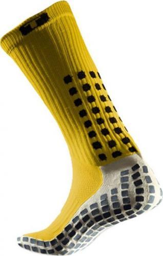 Trusox Skarpety piłkarskie Cushion żółte r. 44-46.5 (S544578)