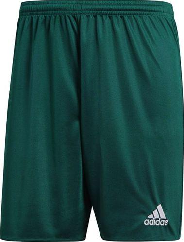 Adidas adidas Parma 16 Short zielone 698 : Rozmiar - XL (DM1698) - 13939_174526