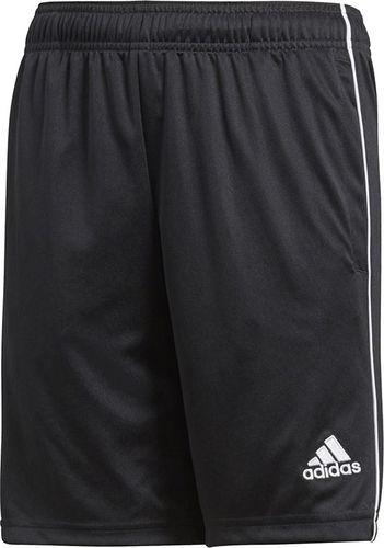 Adidas Spodenki adidas Core 18 TR Short CE9030 CE9030 czarny 128 cm