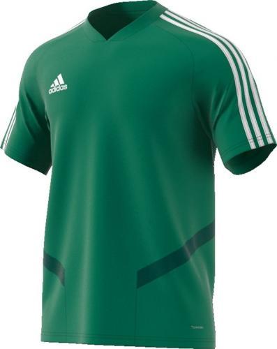 Adidas Koszulka męska TIRO 19 JSY zielona r. XXL (DW4812)