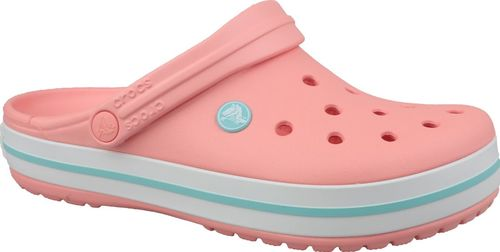 Crocs Crocs Crocband Clog 11016-7H5 różowe 39/40