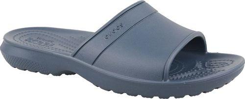 Crocs Crocs Classic Slide Kids 204981-410   granatowe 37/38
