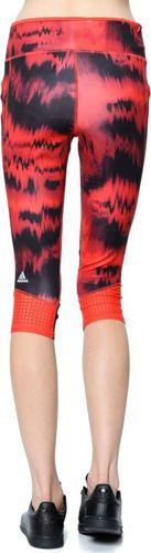 Adidas Legginsy Adidas Sn Q3 3/4 Tgt W B43174 XXS