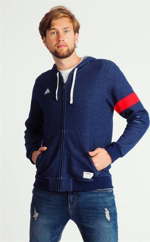 Bluza Adidas Climaheat 12 Zip M A99542