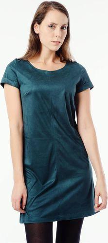 Emoi Sukienka mini zielona Emoi by Emonite XL
