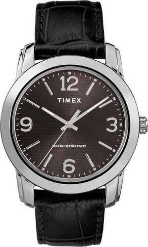 Zegarek Timex Zegarek Timex TW2R86600 Core 39 Męski uniwersalny