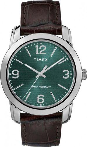 Zegarek Timex Zegarek Timex TW2R86900 Core 39 Męski uniwersalny