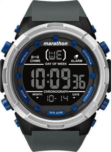 Zegarek Timex Zegarek Timex TW5M21000 Marathon Digital uniwersalny