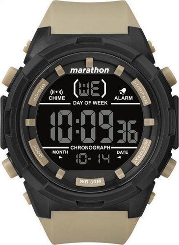 Zegarek Timex Zegarek Timex TW5M21100 Marathon Digital uniwersalny