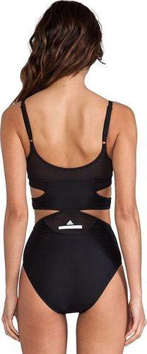 Adidas Strój kąpielowy Swimsuit CU r. XXS (F82809)