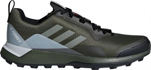 Adidas Buty męskie Terrex Cmtk khaki r. 48 (D96582)