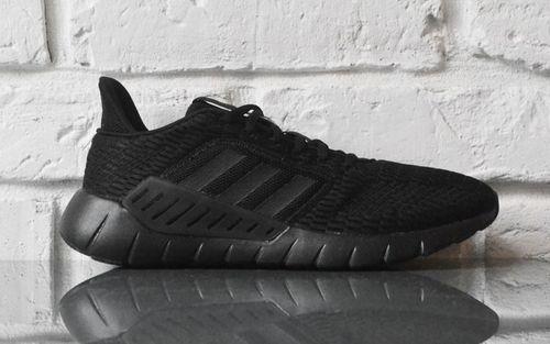 Adidas Buty męskie Asweego Climacool czarne r. 48 (F36323)