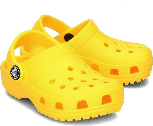 Crocs Crocs Classic Clog - Klapki Dziecięce - 204536-7C1 24/25
