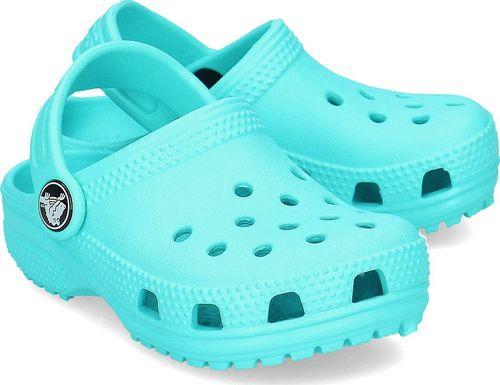 Crocs Crocs - Klapki Dziecięce - 204536 POOL 29/30