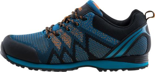 Elbrus Buty męskie Veles Tile Blue/Black/Orange r. 44
