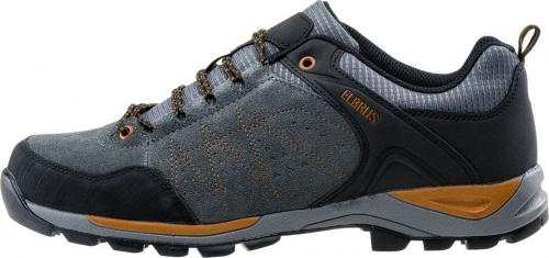 Elbrus Buty męskie Debar Dark Grey/Black/Camel r. 46