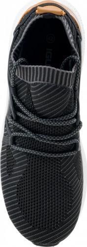 Iguana Buty męskie Onex czarne r. 41