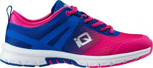 IQ Buty damskie Campsis Wmns Royal/Fuxia/Silver r. 40