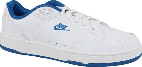Nike Buty męskie Grandstand II białe r. 40 (AA2190-103)