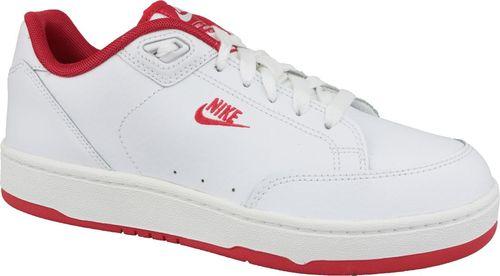 Nike Buty męskie Grandstand II białe r. 40.5 (AA2190-104)