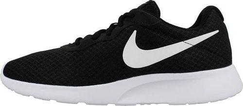 Nike Buty męskie Tanjun czarne r. 42.5 (812654-011)