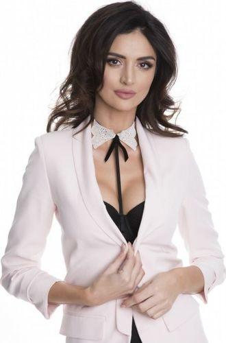 Julimex Ramiączko ozobne Lady Boss Grace - Uniwersalny