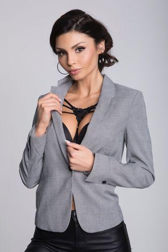 Julimex Ramiączko ozobne Lady Boss Rosette - Uniwersalny
