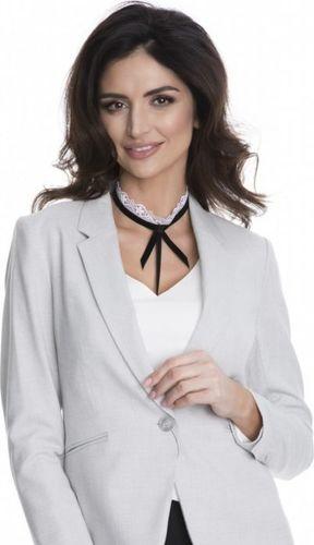 Julimex Ramiączko ozdobne Lady Boss Audrey Koronka  - Uniwersalny