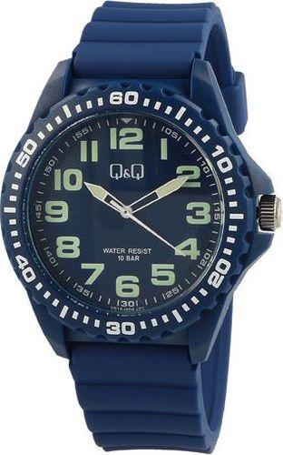 Zegarek Q&Q Zegarek QQ VS16-009 Młodzieżowy Sportowy uniwersalny