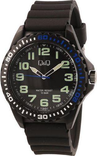 Zegarek Q&Q Zegarek QQ VS16-008 Młodzieżowy Sportowy uniwersalny
