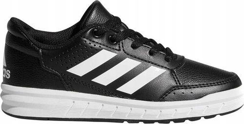 Adidas Buty dziecięce Altasport czarne r. 38 (CG3813)