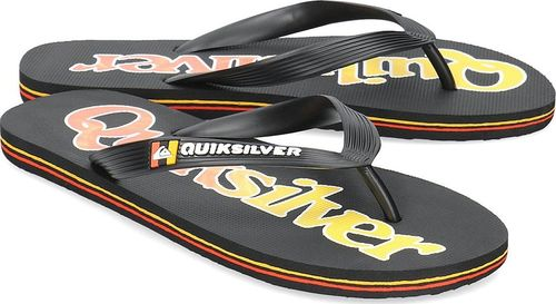 QUIKSILVER Quiksilver Molowo - Japonki Męskie - AQYL100810 XKKY 42