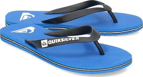 QUIKSILVER Quiksilver - Japonki Męskie - AQYL100601 XKBK 41