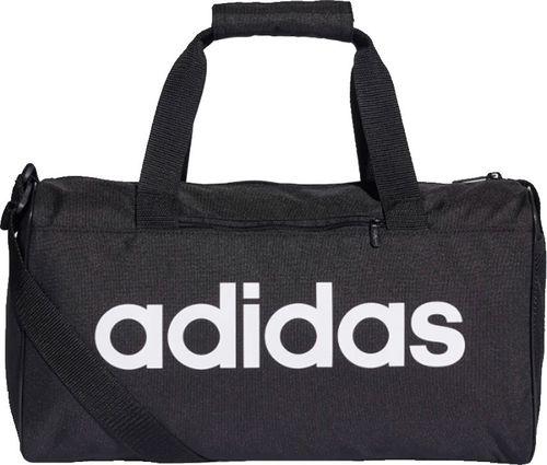 Adidas Torba sportowa Lin Core Duf czarna (DT4818)