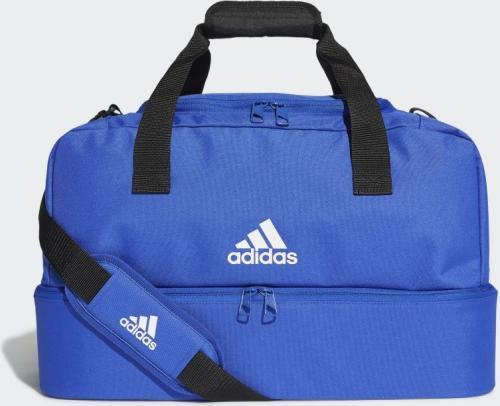 Adidas Torba sportowa Tiro niebieska (DU2001)