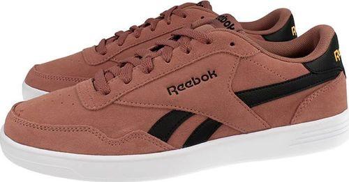 Reebok Buty męskie Royal Techque różowe r. 41 (CN7368)