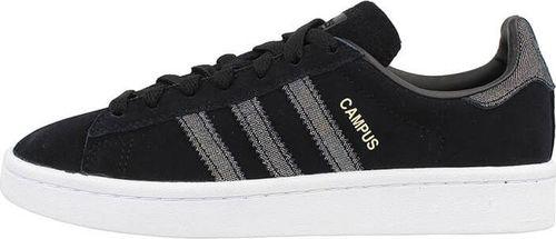 Adidas Buty damskie Campus czarne r. 36 (CQ2949)