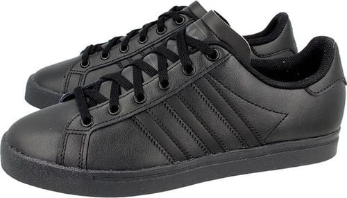 Adidas Buty damskie Coast Star czarne r. 36 2/3 (EE9700)