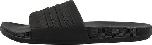 Adidas Klapki męskie Adilette Comfort czarne r. 48.5 (S82137)