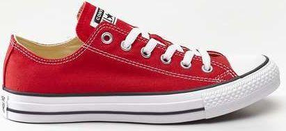 Converse Buty uniseks M9696 czerwone r. 43