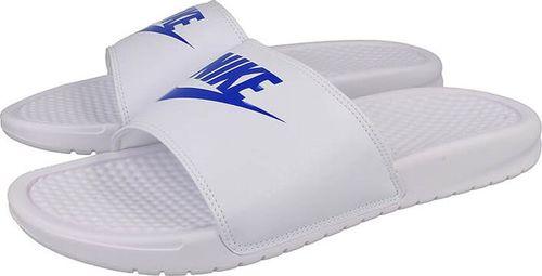 Nike Nike Benassi JDI Slide 102 : Rozmiar - 46 (343880-102) - 10297_177453