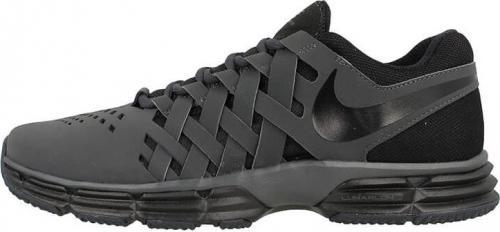 Nike Buty męskie Lunar Fingertrap czarne r. 42 (898066-010)