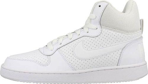 Nike Buty damskie Court Borough białe r. 37.5 (844906-110)