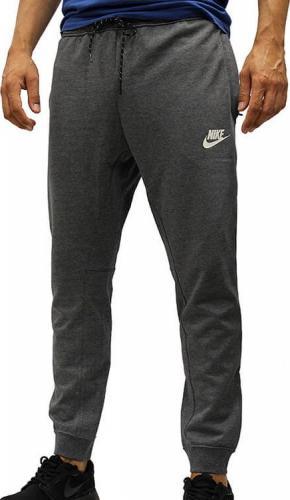 Nike Spodnie męskie NSW Jogger szare r. 2XL (861746-071)