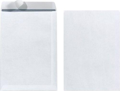 Herlitz Koperta C5 90g biała (10szt) HERLITZ