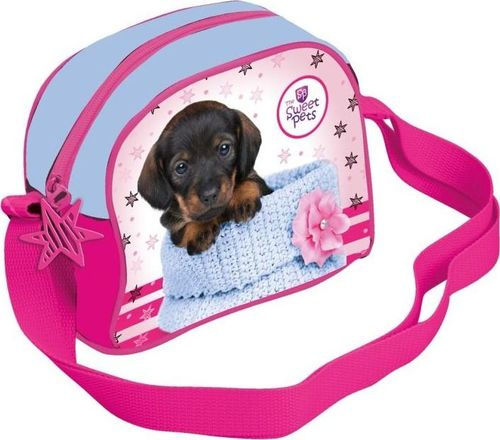Beniamin Torebka na ramię The Sweet Pets - Pies