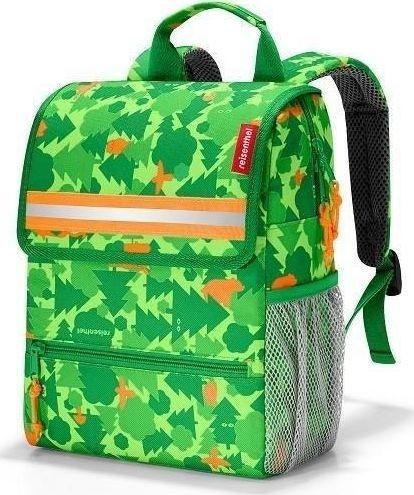 Reisenthel Plecak backpack kids greenwood Zielony uniwersalny