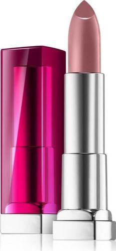 Maybelline  MAYBELLINE_Color Sensational Smoked Roses nawilżająca szminka do ust 300 Stripped Rose 3,6g